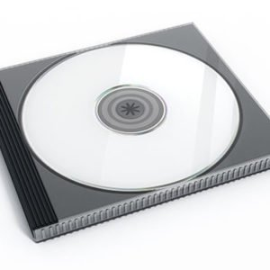 Digital-Media-Packaging-CD-Jewel-Case-Single-Clear-Tray-Assembled