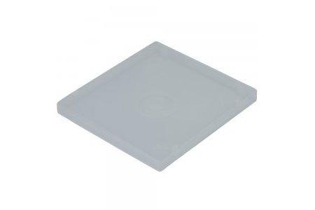 Digital Media Packaging CD Polybox Single Slim No Sleeve