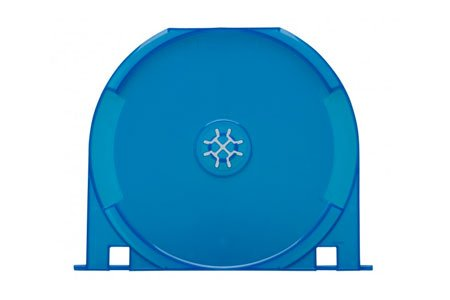 Digital Media Packaging One Time Security Tray Only