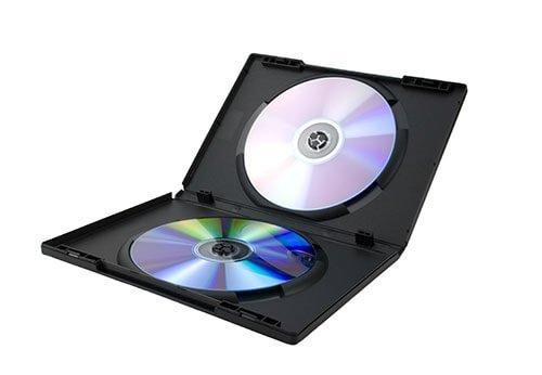 Digital Media Packaging Standard Double 14MM