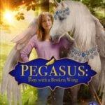 PEGASUS: PONY WITH BROKEN WING