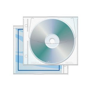 CD/DVD Single Sleeve