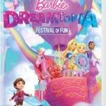 BARBIE DREAMTOPIA - FESTIVAL OF FUN