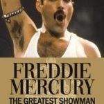 FREDDIE MERCURY - THE GREATEST SHOWMAN