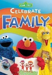Sesame Street - Celebrate Family