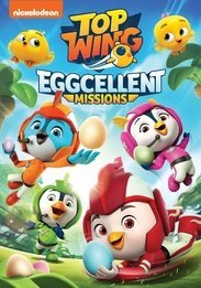 Top Wing - Eggcellent Missions