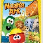 VEGGIETALES - NOAH'S ARK