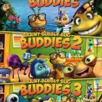 BRAINY BUBBLES BUG BUDDIES 1-2-3