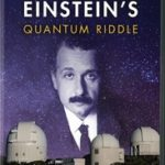 EINSTEINS QUANTUM RIDDLE