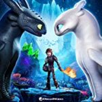 HOW TO TRAIN YOUR DRAGON - HIDDEN WORLD