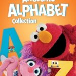 SESAME STREET - AWESOME ALPHABET