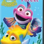 SPLASH & BUBBLES: KELP FOREST