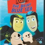 WILD KRATTS THE BRINY BLUE SEA