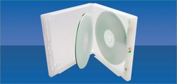 ONE TIME SECURITY CD CASE