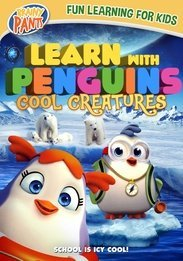 LEARNING WITH PENGUINS - COOL CREATURES