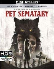 PET SEMETARY (2019)