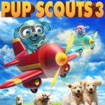 PUP SCOUTS 3