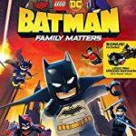 LEGO BATMAN - FAMILY MATTERS