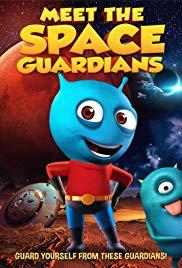 MEET SPACE GUARDIANS