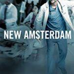 NEW AMSTERDAM SSN 1