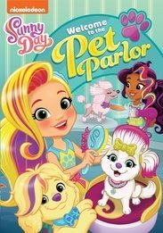 SUNNY DAY - WELCOME TO PET PARLOR