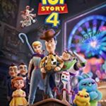 TOY STORY 4 (COMBO ONLY)