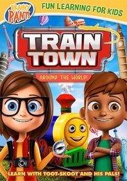 TRAIN TOWN - AROUND THE WORLD