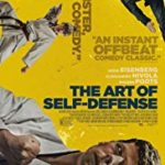 ART OF SELF-DEFENCE
