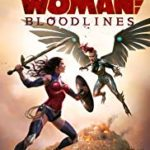 WONDER WOMAN BLOODLINES (COMBO ONLY)