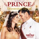 Christmas with a Prince - Becoming Royal (Harlequin)