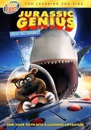 Jurassic Genius - Great Big Sharks