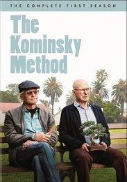 Kominsky Method - Season 1