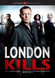London Kills Season 1