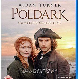POLDARK 5TH SEASON