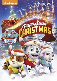 Paw Patrol Pups Save Christmas