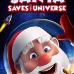 Santa Saves the Universe