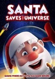 Santa Saves the Universe