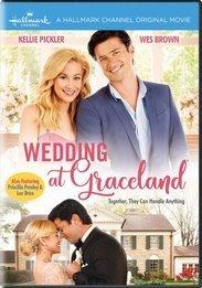 WEDDING AT GRACELAND (HALLMARK)
