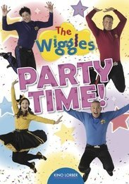 Wiggles - Party Time