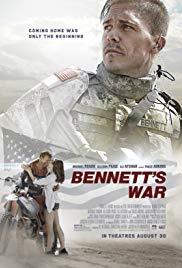 BENNET'S WAR