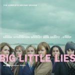 BIG LITTLE LIES SSN 2