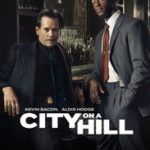 CITY ON A HILL SSN 1