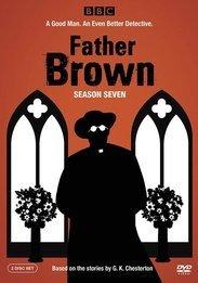 FATHER BROWN SEASON 7