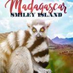 PASSPORT TO THE WORLD - MADAGASCAR