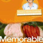 PAULA'S HOME COOKING - MEMORABLE TREATS