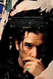 DEATH & LIFE OF JOHN F DONOVAN