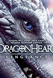 DRAGONHEART- VENGEANCE