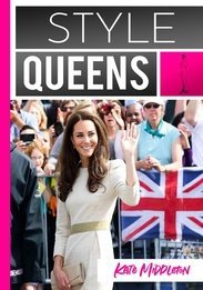 STYLE QUEENS - KATE MIDDLETON