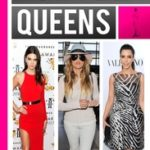 STYLE QUEENS - THE KARDASHIANS