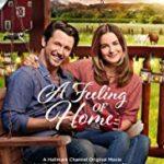 A FEELING OF HOME (HALLMARK)